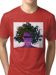 The Medusa Tree Tri-blend T-Shirt