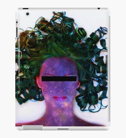 The Medusa Tree iPad Case/Skin