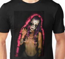 goddess of fuck Unisex T-Shirt