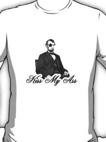 Kiss My Ass T-Shirt
