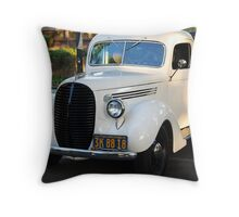 '39 Ford Pickup Throw Pillow