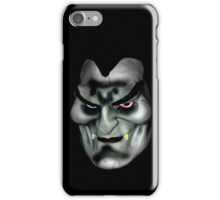 Trick or Treat 2 iPhone Case iPhone Case/Skin