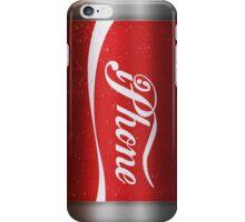 iPhone Cola iPhone Case/Skin