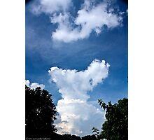 Apocalyptic Cumulus Photographic Print