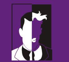 2-Faced by Stewart Cuthbert