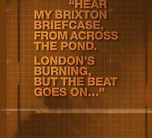 Hear my Brixton Briefcase by Naf4d