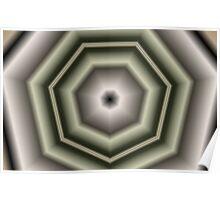 Polygon Auras in CMR 03 Poster
