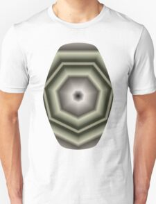 Polygon Auras in CMR 03 T-Shirt