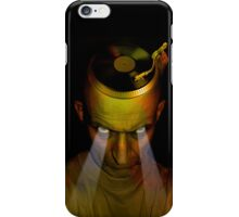 I AM THE DJ iPhone Case/Skin