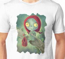 Kinoko tree... Unisex T-Shirt