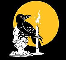 Raven by JoJo Seames