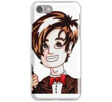Bowties are cool! iPhone Case/Skin