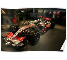 F1 Nothing like it (2)  Poster