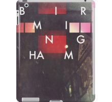 BrumGraphic #32 iPad Case/Skin