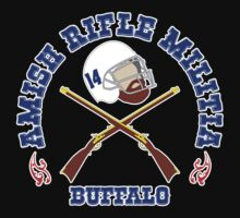 Ryan Fitzpatrick - Amish Rifle Militia by PStyles