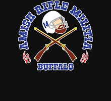 Ryan Fitzpatrick - Amish Rifle Militia T-Shirt