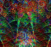 Swirl Spectacle  by Beatriz  Cruz