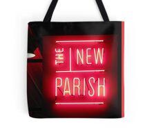 The New Parish  Tote Bag