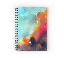 """Division"" Spiral Notebook"