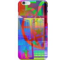 Pop-Art Colorized Five Hundred Euro Bill iPhone Case/Skin