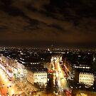 Paris Illuminations by skaranec1981