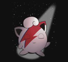 Jiggly Stardust (Pokemon) Kids Clothes