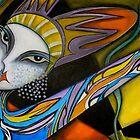 La Danse by Roy Guzman