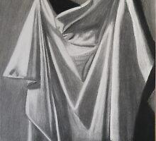 drapery by Kenneth Hildreth