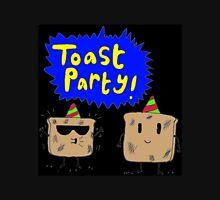 Toast Party Unisex T-Shirt