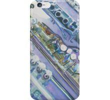 Jazzy Keys iPhone Case/Skin