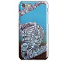 Lib 251 iPhone Case/Skin