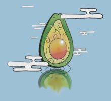 Avocado by Andrew Kinsey