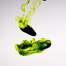 A Splash of Lime by Chris  Dale