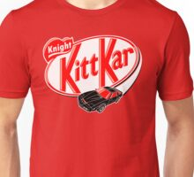 KITT KAR BAR Unisex T-Shirt