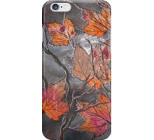 iPhone Case of painting.. Stephanies Autumn.... iPhone Case/Skin