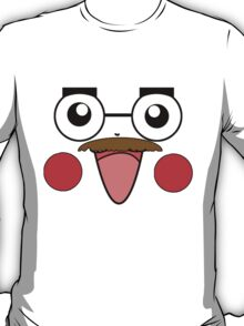 pikachu in disguise! T-Shirt