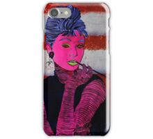 Lib 292 iPhone Case/Skin