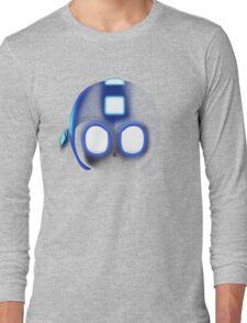 Megaman - SSB4 Long Sleeve T-Shirt