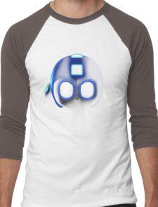 Megaman - SSB4 Men's Baseball ¾ T-Shirt
