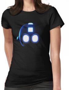 Megaman - SSB4 Womens Fitted T-Shirt