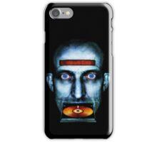 Music Machine iPhone Case/Skin
