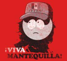 Viva Mantequilla!