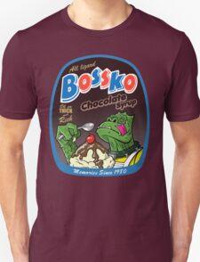 BOSSKO Unisex T-Shirt