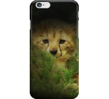 """Hidden"" iPhone Case iPhone Case/Skin"
