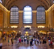 Grand Central Terminal Sticker