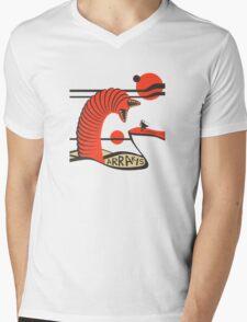 ARRAKIS TRAVEL POSTER Mens V-Neck T-Shirt