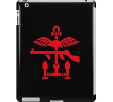 British Commandos - Combined Operations iPad Case/Skin