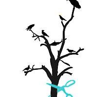 Game Of Thrones - War of The Five Raven Kings by JimboLimbo23
