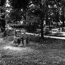 Alūksnes kapsēta | Aluksne Cemetery by Roberts Birze