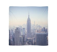 The Empire State Building Scarf